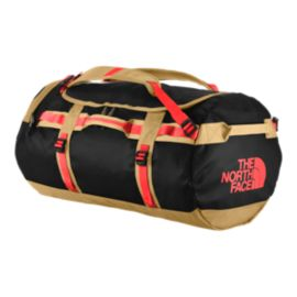 The North Face Base Camp 69L Medium Duffel - Fiery Red