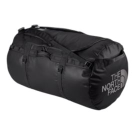 The North Face Base Camp X-Large Duffel - TNF Black