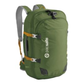 Pacsafe Venturesafe 45L Gii Travel Pack - Olive
