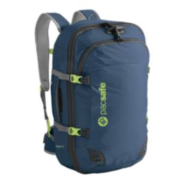 Pacsafe Venturesafe 45L Gii Travel Pack - Navy
