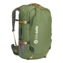 Pacsafe Venturesafe 55L GII Travel Pack - Khaki