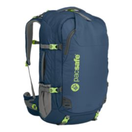 Pacsafe Venturesafe 55L GII Travel Pack - Navy
