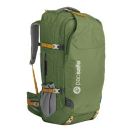 Pacsafe Venturesafe 65L Gii Travel Pack - Khaki