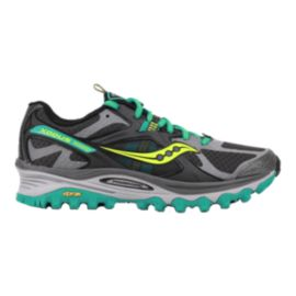 Saucony Xodus 5.0 Women's Trail Running Shoes