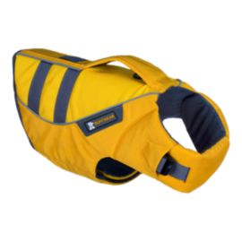 Ruffwear K-9 Float Coat - Yellow