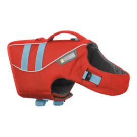 Ruffwear K-9 Float Coat - Red