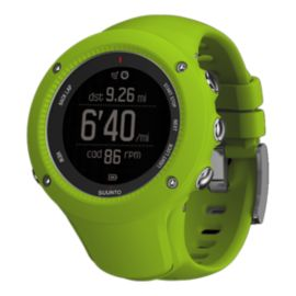Suunto Ambit 3 Run GPS Watch - Lime