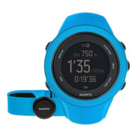 Suunto Ambit 3 Sport GPS Watch - Blue