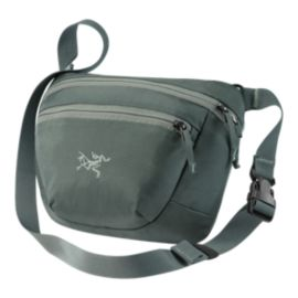 Arc'teryx Maka 2 Waist Pack - Nautic Grey