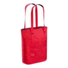 Arc'teryx Blanca 19L Women's Tote Bag - Flamenco