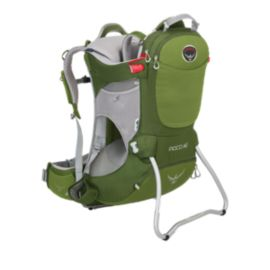 Osprey Poco AG Child Carrier - Ivy Green