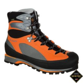 Scarpa Men's Charmoz Pro GTX Alpine Boots - Grey/Orange
