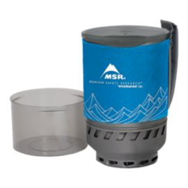 MSR WindBurner 1.8L Accessory Cup - Blue