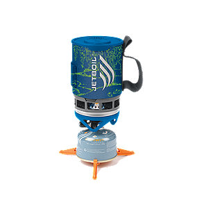 JetBoil Zip Stove - Blue Stream