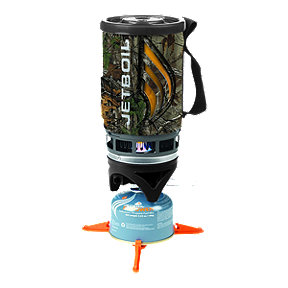 JetBoil Flash Stove - Realtree