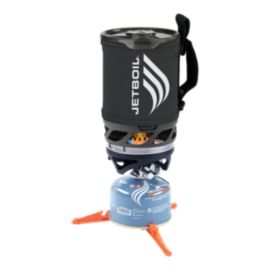JetBoil MicroMo Stove - Carbon