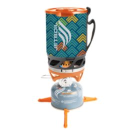JetBoil MicroMo Stove - Scales