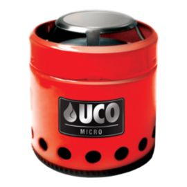 UCO Micro Candle Lantern - Red