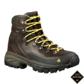 Vasque Women's Eriksson GTX Hiking Boots - Brown/Yellow