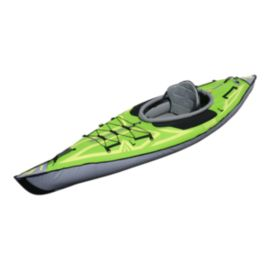 Advanced Elements Advanced Frame Inflatable Kayak - Green