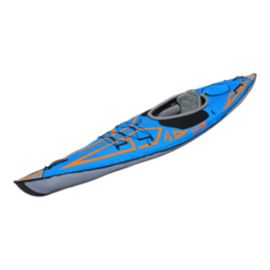 Advanced Elements Advanced Frame Expedition Inflatable Kayak - Blue