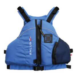 Salus Eddy-Flex Personal Flotation Device - Blue
