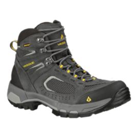 Vasque Men's Breeze 2.0 GTX Day Hiking Boots - Grey/Black