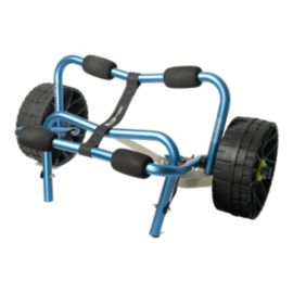 Sea to Summit Solution Cart - Medium with Solid Wheels