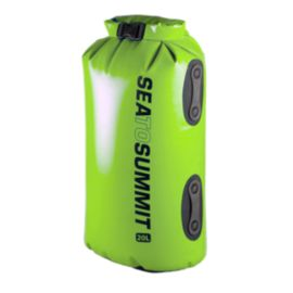 Sea to Summit Hydraulic Dry Bag 20L - Green