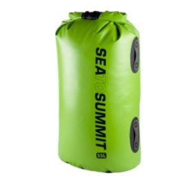 Sea to Summit Hydraulic Dry Bag 35L - Green