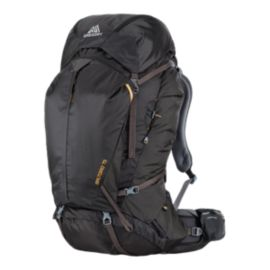 Gregory Baltoro 75L Backpack - Shadow Black