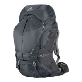 Gregory Women's Deva 70L Backpack - Charcoal