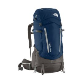 The North Face Terra 65L Backpack - Estate Blue