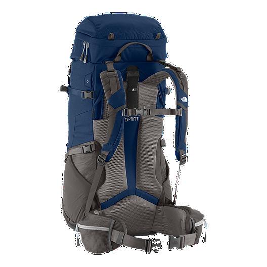 d472aaf15 The North Face Terra 65L Backpack - Estate Blue | Atmosphere.ca