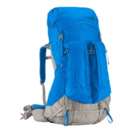 The North Face Banchee 65L Backpack - Bomber Blue