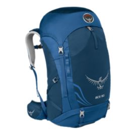 Osprey Youth Ace 50L Backpack - Night Sky Blue