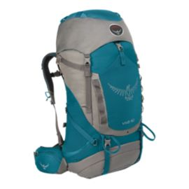 Osprey Women's Viva 50L Backpack - Cool Blue