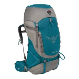 Osprey Women's Viva 65L Backpack - Cool Blue