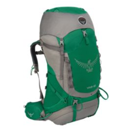 Osprey Women's Viva 65L Backpack - Sea Green