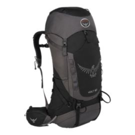 Osprey Volt 60L Backpack - Tar Black