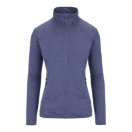 McKINLEY Roto II Women's Full-Zip Fleece