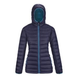 McKINLEY Patos II Women's Hooded Down Jacket