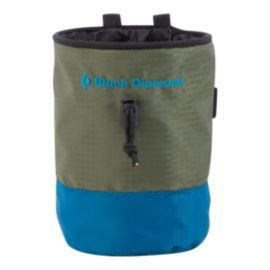 Black Diamond Mojo Repo Chalk Bag - Large