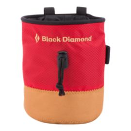 Black Diamond Mojo Repo Chalk Bag - Small