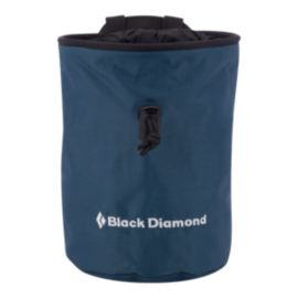 Black Diamond Mojo Zip Chalk Bag - S/M