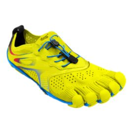 Vibram Men's FiveFingers V-Run Trail Running Shoes