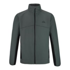 McKinley Lusaka Men's Softshell Jacket