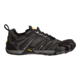 Vibram Men's FiveFingers KMD EVO Hiking Shoes - Black/Grey