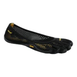 Vibram Women's FiveFingers VI-B Hiking Shoes - Black