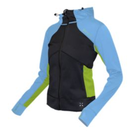 Level 6 Women's Sombrio Standup Paddleboarding Jacket - Cool Blue